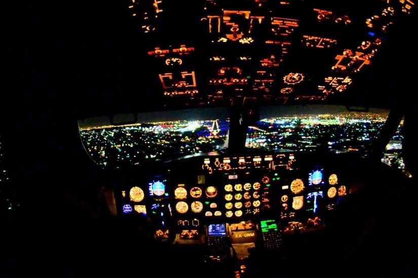 airbus a380 cockpit wallpaper | Vehicle Pictures