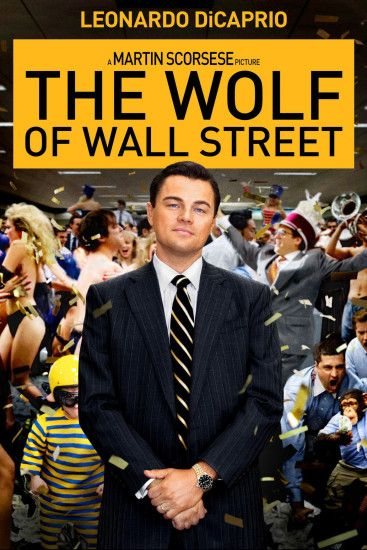 1400x2100 > The Wolf Of Wall Street Wallpapers