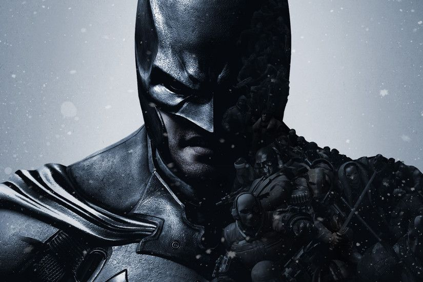 Batman Arkham Origins Wallpaper Cool HD