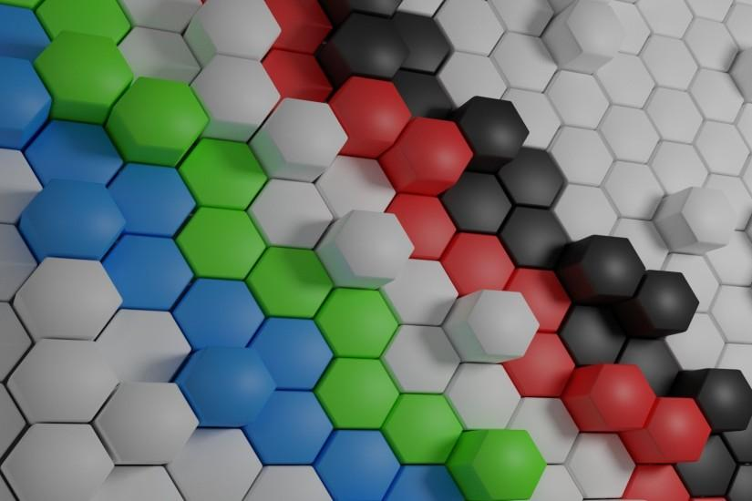 hexagon wallpaper 1920x1080 for android 50