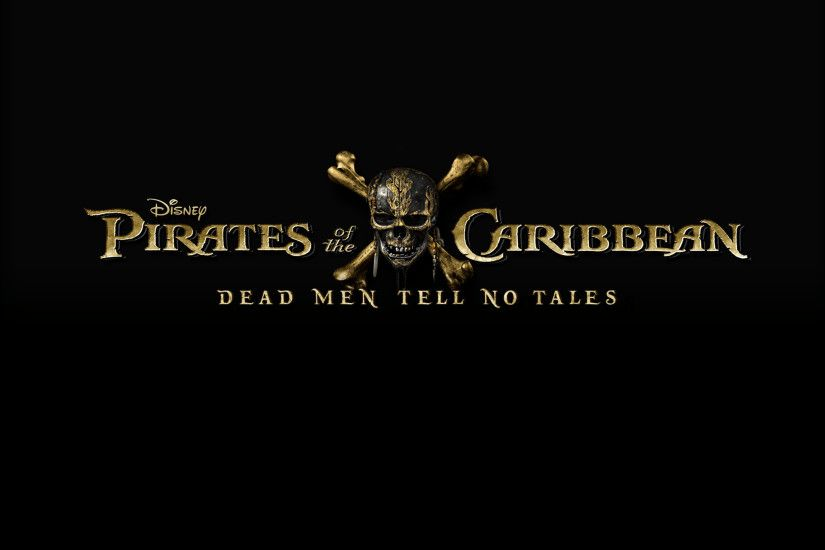 ... Pirates of the Caribbean: Dead Men Tell No Tales widescreen wallpapers