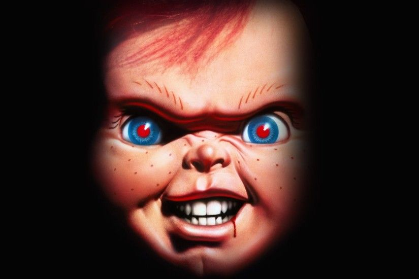 ... chucky walldevil ...