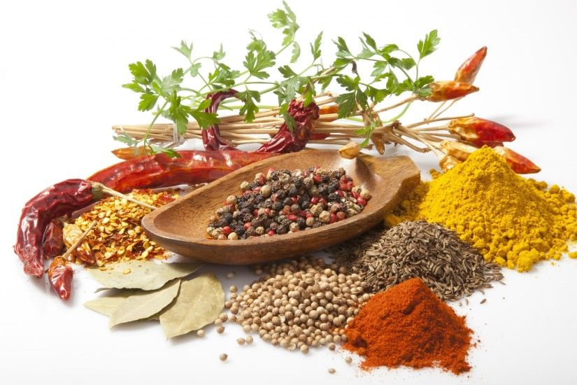 Herbs And Spices #20