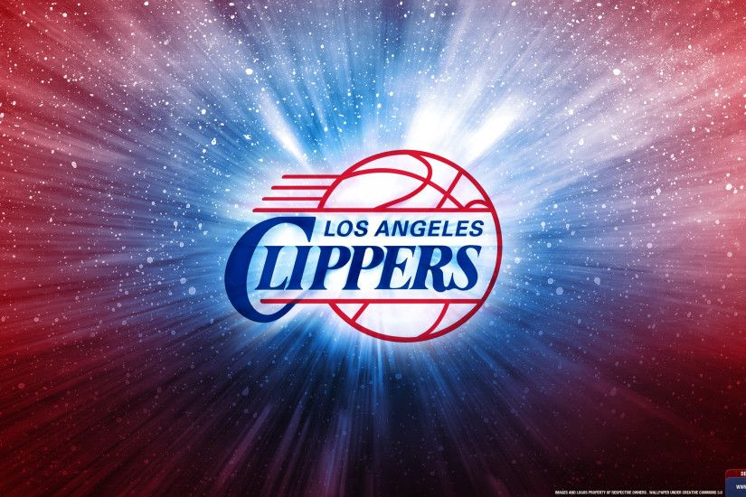 GearUpLA | LA Clippers Los Angeles Clippers Wallpaper ...
