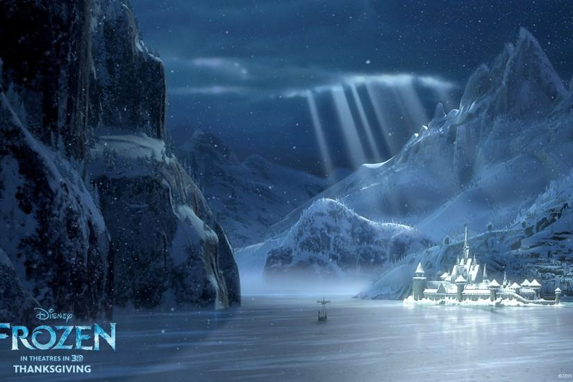 download free frozen wallpaper 1920x1200