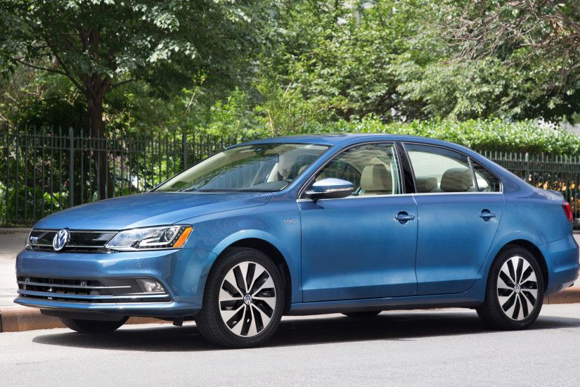 Volkswagen Jetta Hybrid Canceled for 2017, Won't Be Part of VW's  Electrified Future