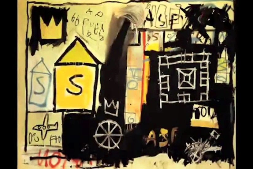 Basquiat: A Quick Killing in Art (Biography) by Phoebe Hoban