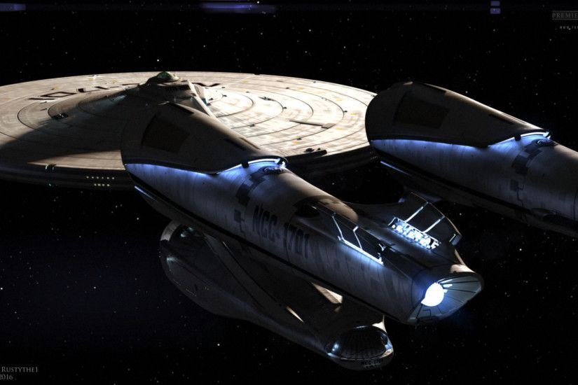 USS Enterprise Wallpapers Wallpaper 1920×1080