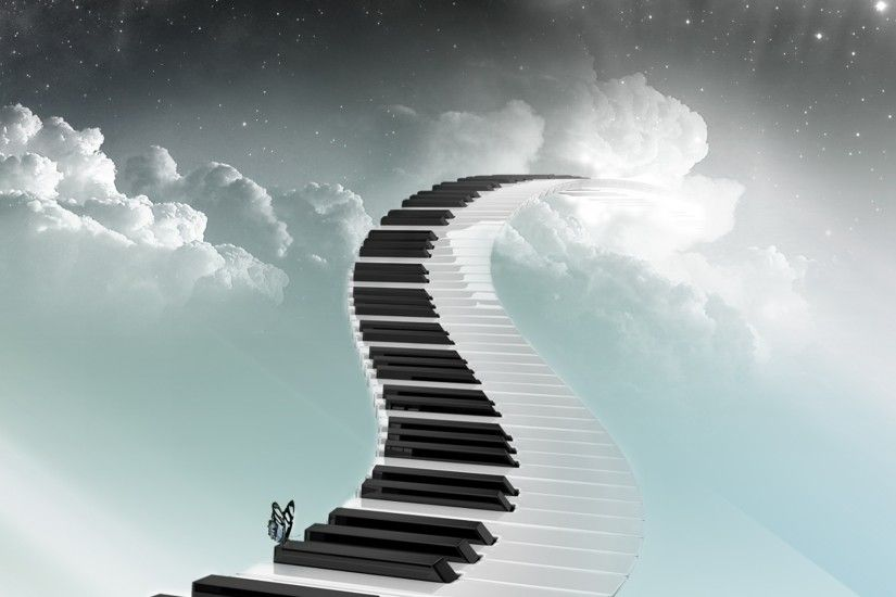 Piano High Resolution Wallpaper Piano High Definition Wallpaper