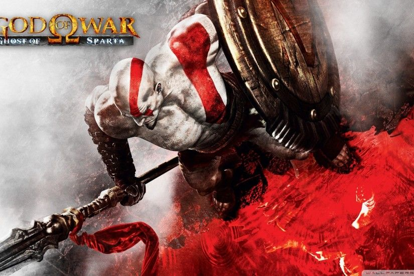 God of War Ghost of Sparta Video Game HD desktop wallpaper | Epic Car  Wallpapers | Pinterest | Car wallpapers, Hd desktop and Wallpaper