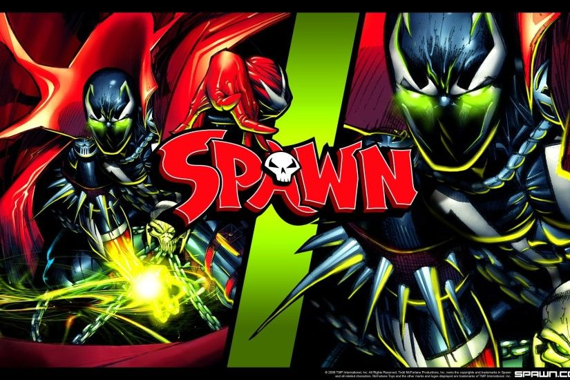 Spawn 1920x1200 desktop wallpaper 5#