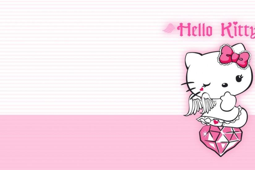 hello kitty wallpaper 1920x1080 pictures