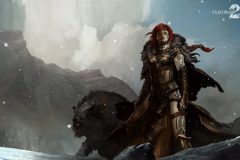 HD Wallpaper | Background ID:262737. 1920x1200 Video Game Guild Wars 2. 6  Like. Favorite