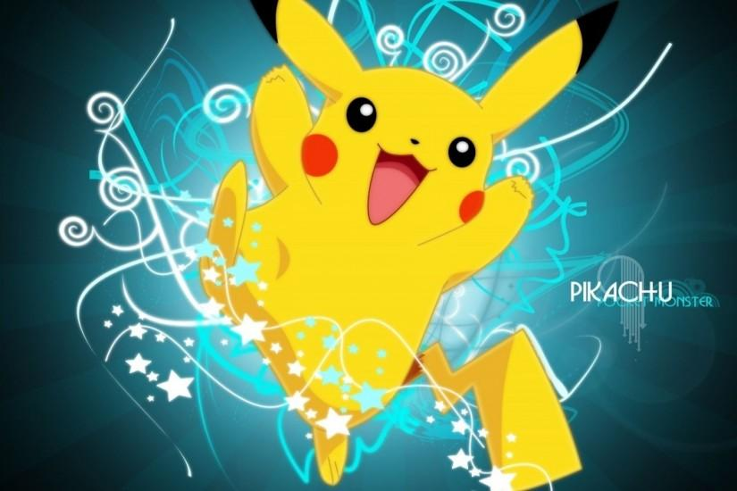 Pokemon HD Wallpapers 4