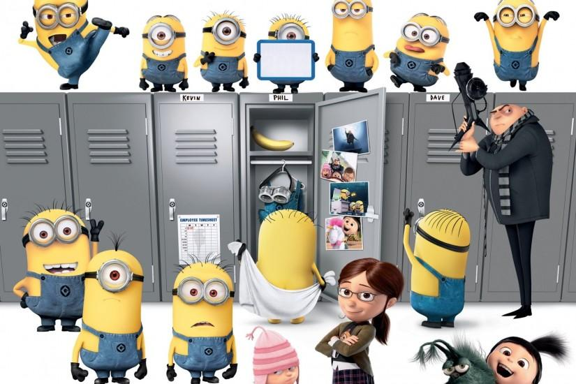 minions wallpaper 1920x1467 for samsung