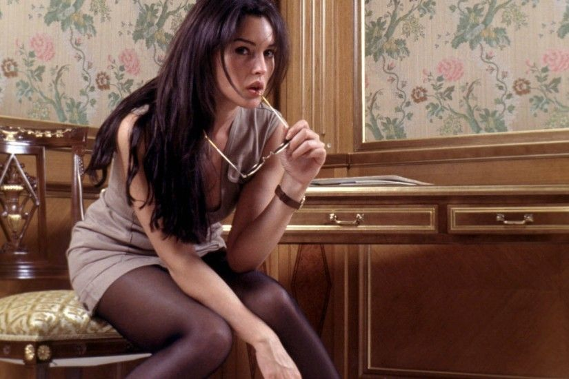 Monica Bellucci HQ wallpapers