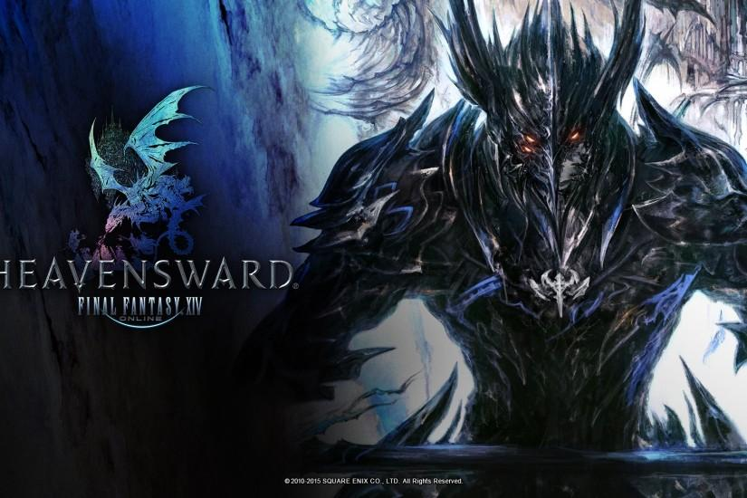 Final Fantasy XIV Wallpapers