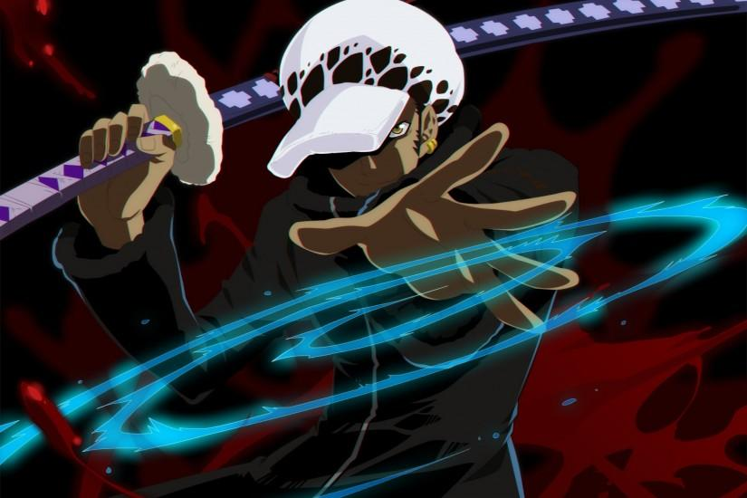 Trafalgar Law :iconadvance996: