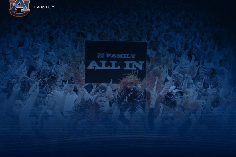 AUBURN TIGERS College Football Wallpapers