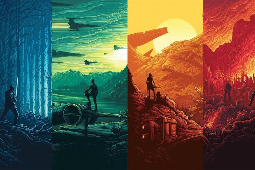 Star Wars Wallpaper ·① Download Free Awesome Wallpapers Of