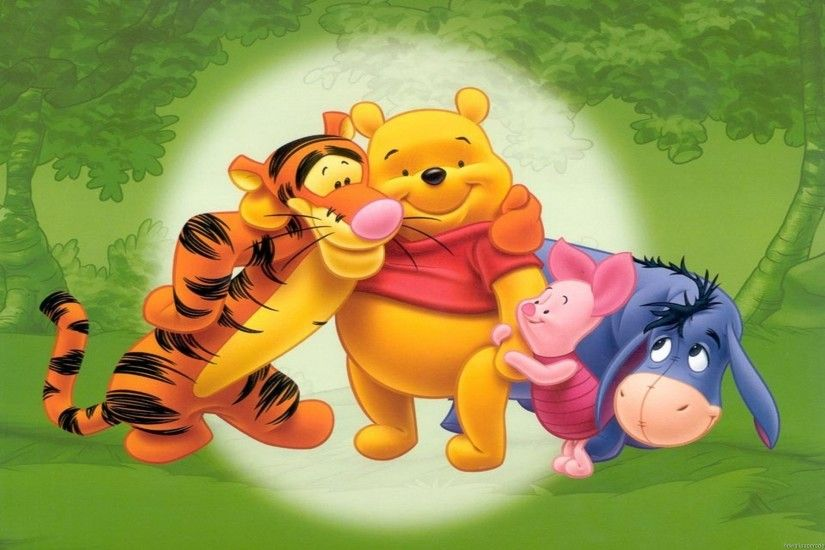 Winnie The Pooh Wallpaper, Photo, Picture, Wallpapers .