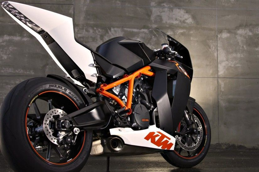 2560x1440 KTM RC 390 wallpapers - 1