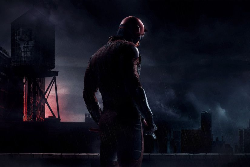 Daredevil Punisher Wallpaper - WallpaperSafari