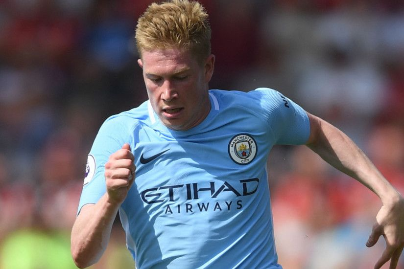 Kevin De Bruyne says Manchester City will not become new 'Invincibles'