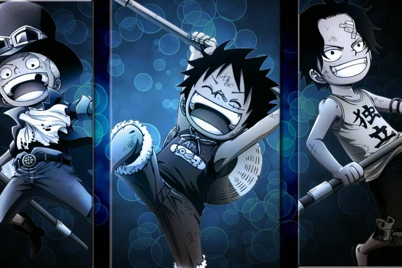 One Piece New World Sabo HD Desktop Background Wallpapers 10576 - HD .