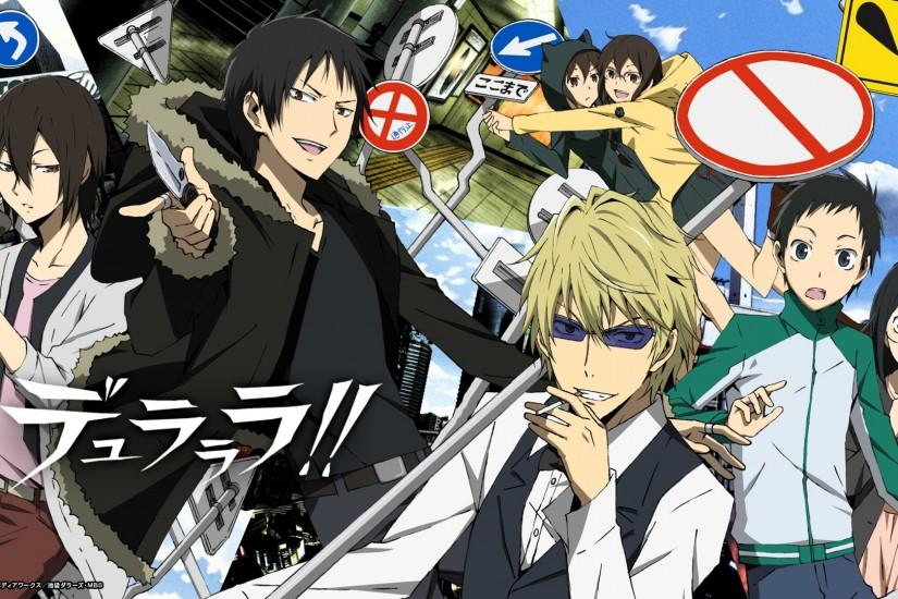 durarara wallpaper 1920x1080 photos