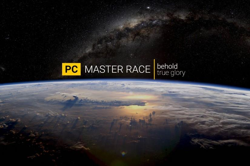 vertical pc master race wallpaper 1920x1186 download free
