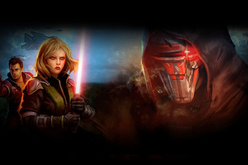Shadow of Revan Wallpaper - 1920 by 1200 ...