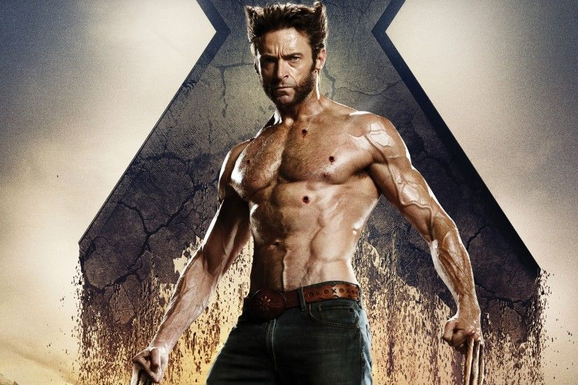 Wolverine In X Men