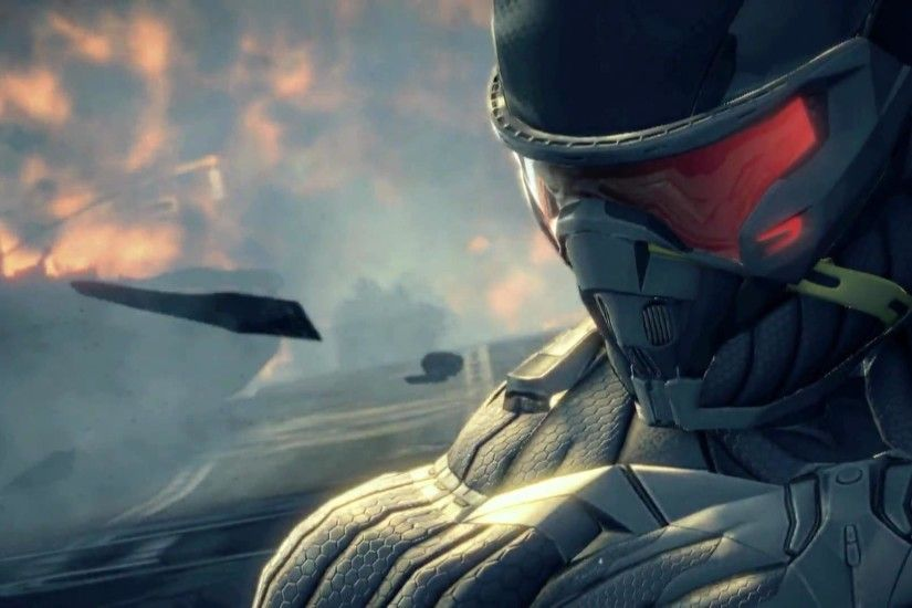 Crysis Wallpapers HD, Desktop Backgrounds, Images and Pictures 1920×1080  Crysis Wallpaper (