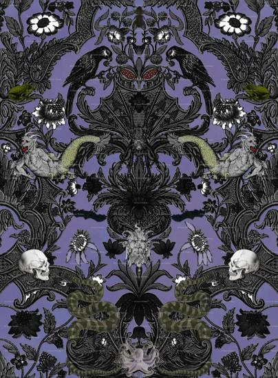 haunted mansion wallpaper 1799x2451 for retina