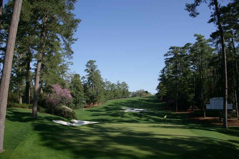 ... Augusta National Clubhouse 2014 It ...