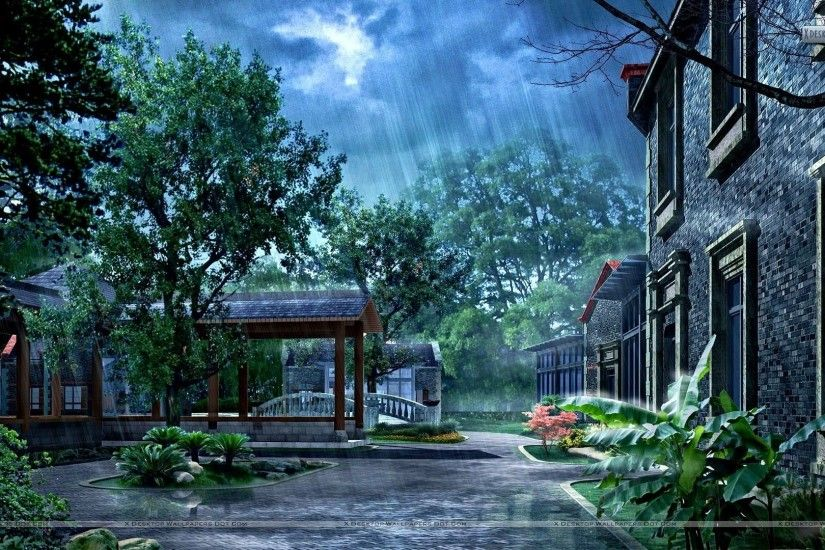 Rainy Day Wallpaper 1920×1080 Rainy Day Images Wallpapers (43 Wallpapers) |  Adorable