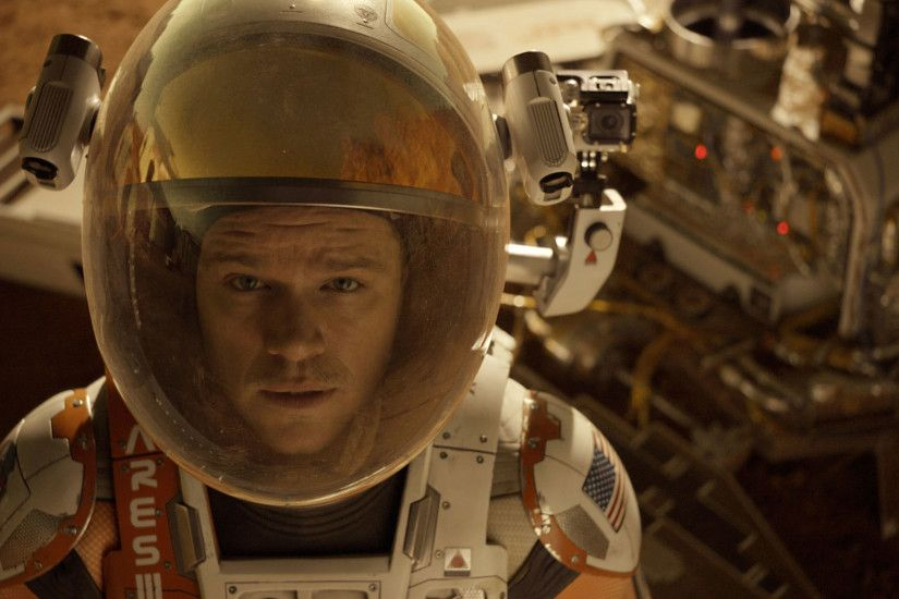 The Martian (2015) Movie HD Wallpapers | VolGanga ...