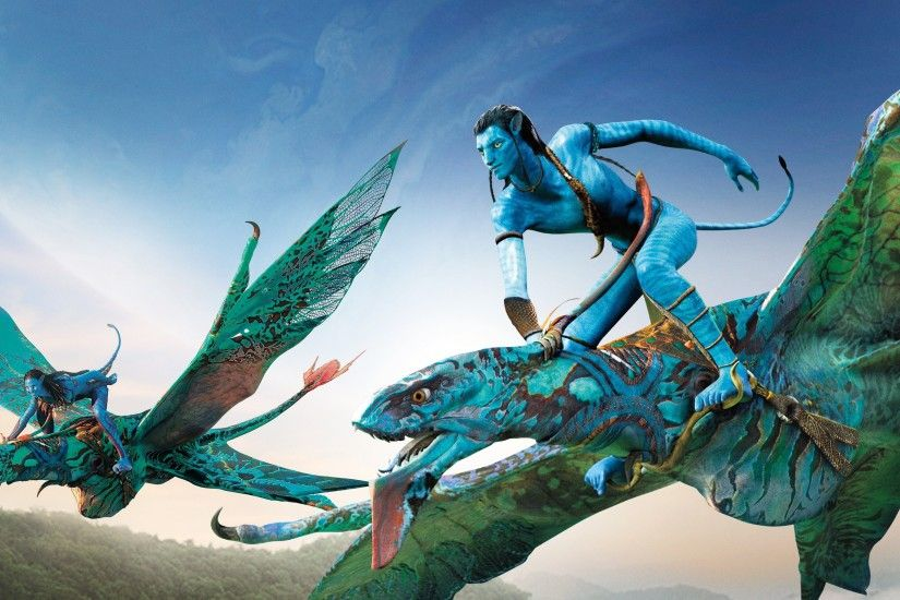 ... Avatar (2009) Movie Wallpapers | Avatar Latest Desktop Backgrounds .