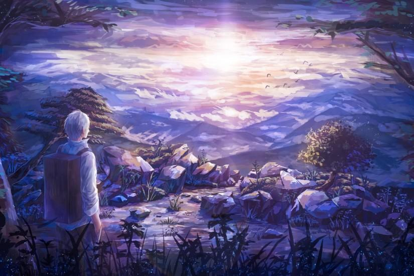 Mushishi Wallpaper | Release Date, Price and Specs