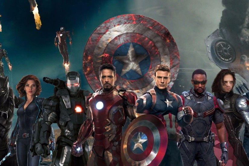 Captain America Civil War 4k: American Civil War Wallpaper ·① WallpaperTag
