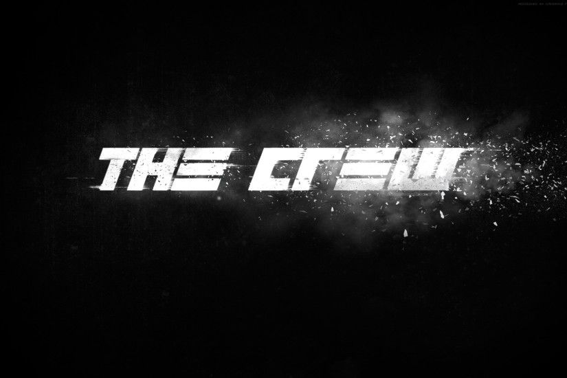 Image - The Crew Logo Wallpaper.jpg | THE CREW Wiki | FANDOM powered by  Wikia