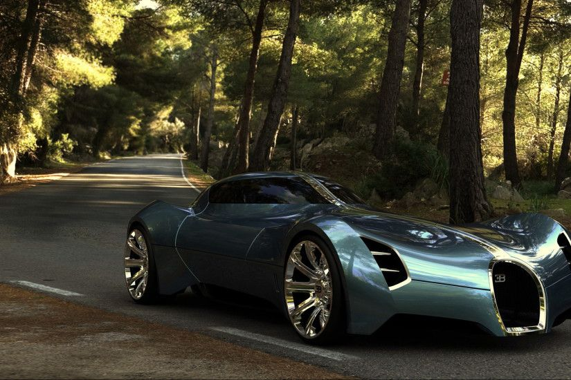bugatti concept cars | 2025 Bugatti Aerolithe Concept Wallpaper | HD Car  Wallpapers