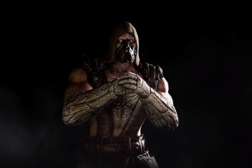 Mortal Kombat X Backgrounds, HQ, Bruno Merington