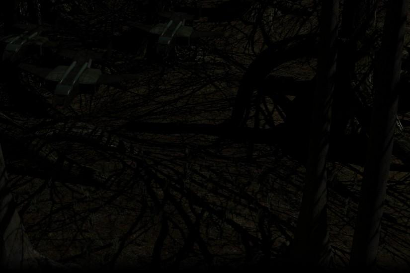 dark forest background 1920x1080 mobile