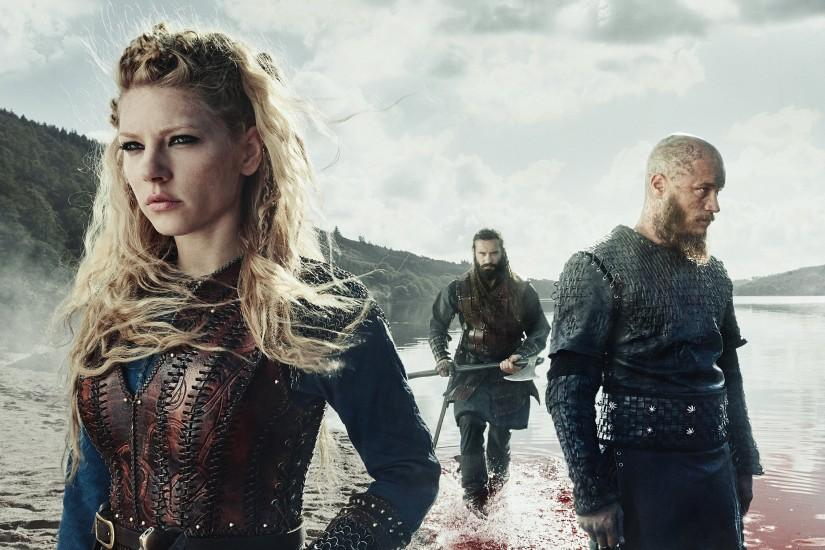 download free vikings wallpaper 2880x1800 iphone