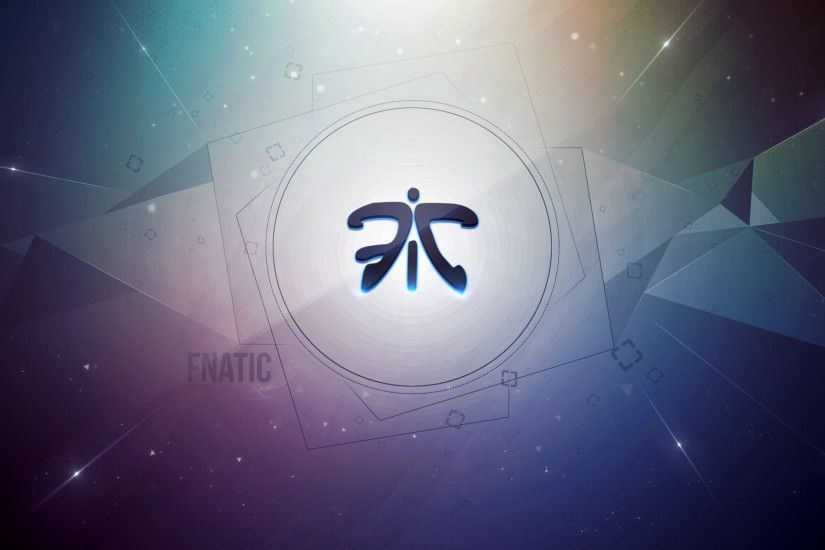 ... Fnatic 3.0 Wallpaper Logo - League of Legends by Aynoe