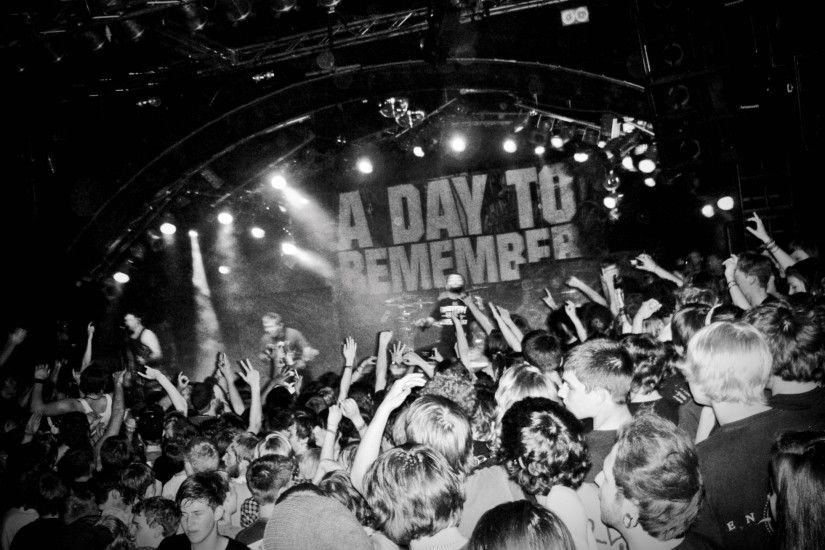 A Day To Remember 2015