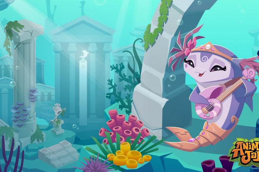 gorgerous animal jam backgrounds 2560x1440 picture