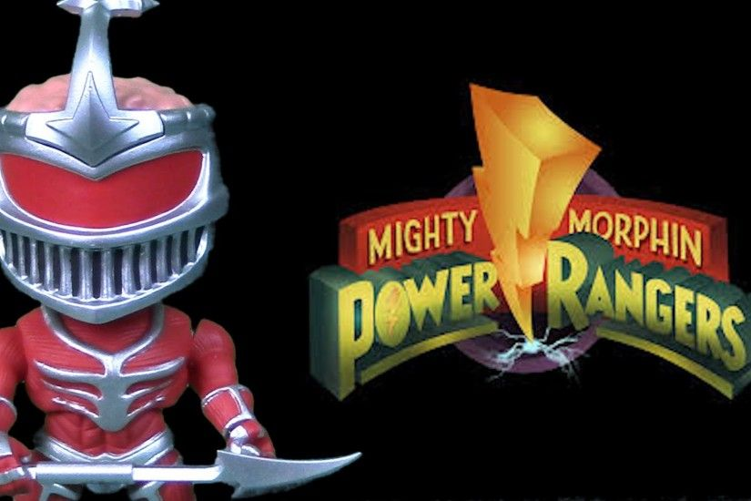 Lord Zedd on Not Being in the New Mighty Morphin Power Rangers Movie